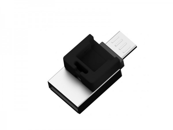 Флешка USB Silicon Power Mobile X20 32 ГБ (SP032GBUF2X20V1K)