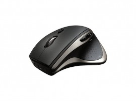Mouse, Logitech Performance MX WL Laser Black