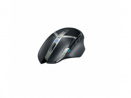 Мишка Logitech G602 Wireless Gaming Mouse чорна