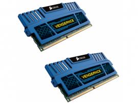 Пам'ять Corsair Vengeance DDR3 2x8 ГБ (CMZ16GX3M2A1600C10B)