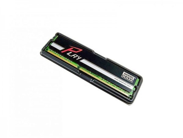Пам'ять GOODRAM Play DDR3 1х8 ГБ (GY1600D364L10/8G)