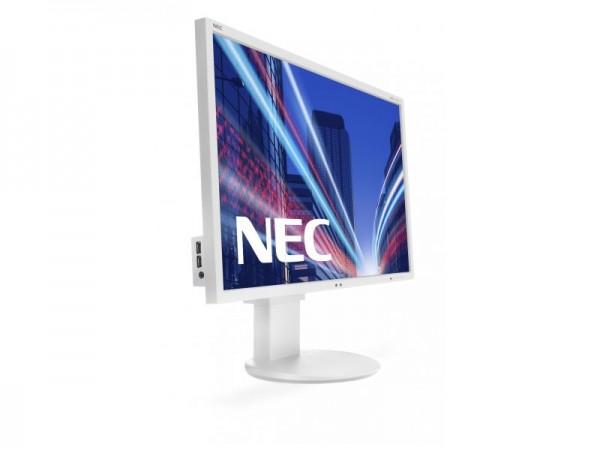 Монітор NEC EA294WMi білий