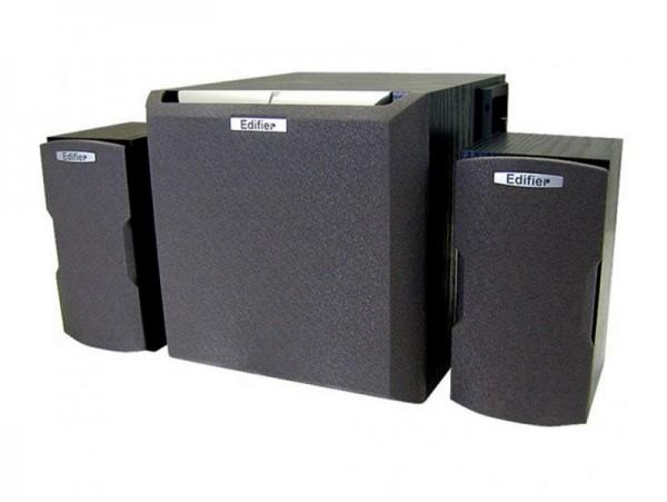Акустична система Edifier X400 чорна