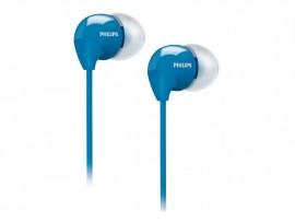 Гарнітура Philips SHE3595BL/00 синя