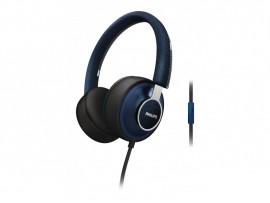 Гарнітура Philips SHL5605BL/10 синя