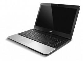 Ноутбук Acer Aspire E1-571G-32374G50Mnks (NX.M0DEU.002) чорний
