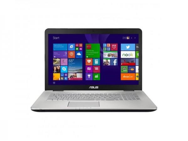 Ноутбук ASUS N751JK-T7052H (N751JK-T7052H)