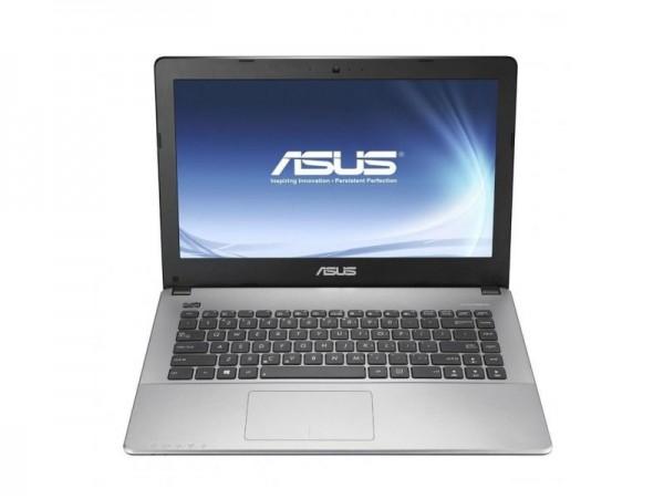 Ноутбук ASUS X450LDV-WX221D (X450LDV-WX221D)