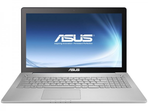 Ноутбук ASUS N550LF-CN037H (N550LF-CN037H) сірий