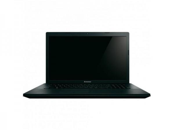 Ноутбук Lenovo IdeaPad G710 (59-430315) чорний