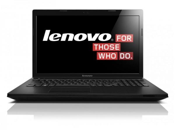 Ноутбук Lenovo IdeaPad G510 (59-410655)