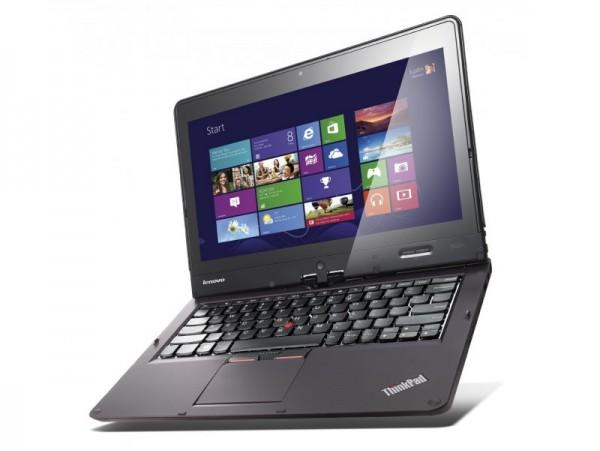 Ноутбук Lenovo ThinkPad S230U (N3C6QRT)
