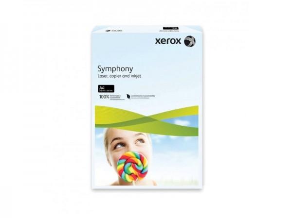 Папір Xerox кольоровий Symphony Pastel Blue A4 250 аркушів (003R93222)