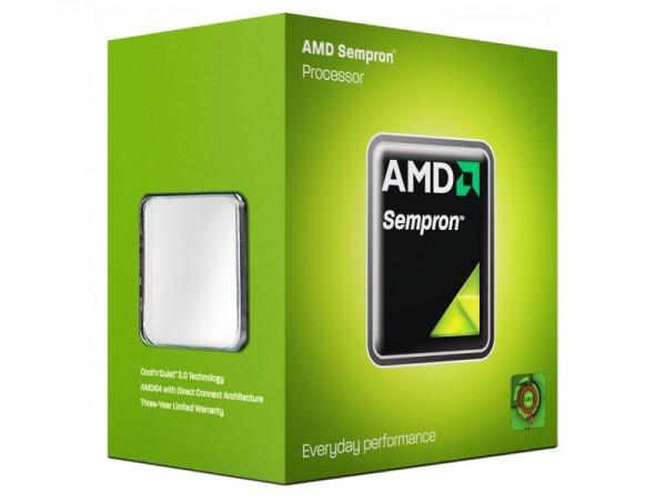 Процесор AMD Sempron 145 (SDX145HBGMBOX) BOX