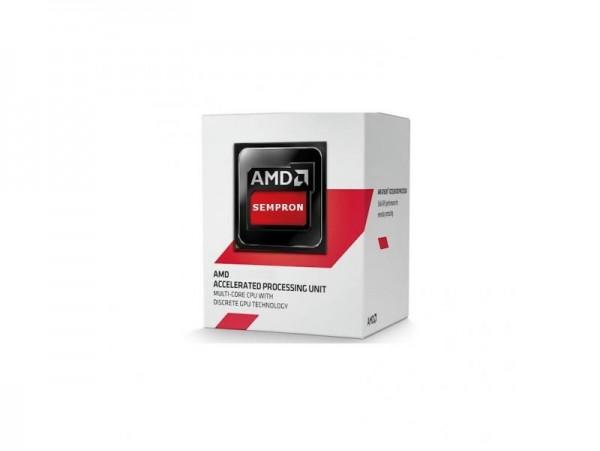 Процесор AMD Sempron X4 3850 (SD3850JAHMBOX) BOX