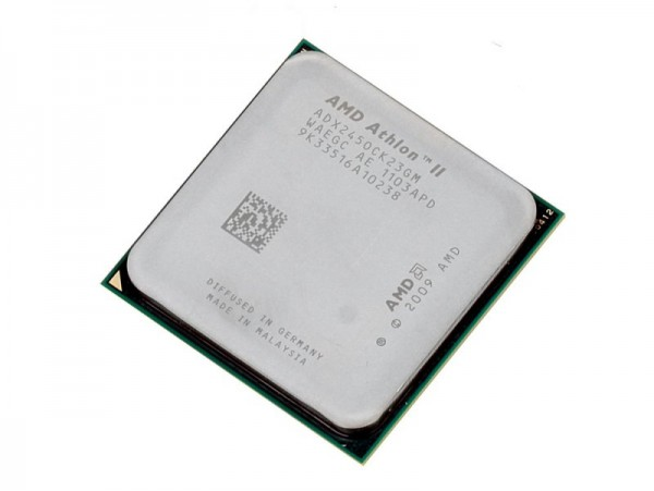 Процесор AMD Athlon II X2 245 (ADX245OCK23GM) Tray