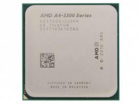 Процесор AMD A4 X2 3300 (AD33000JZ22HX) TRAY