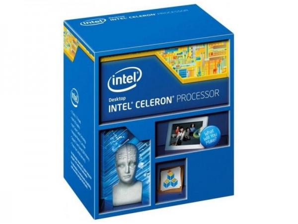 Процесор Intel Celeron G1840 (BX80646G1840SR1VK) BOX