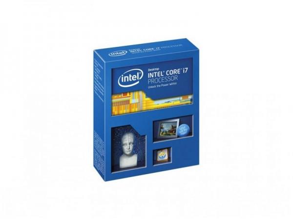Процесор Intel Core i7-4930K (BX80633I74930KSR1AT) BOX