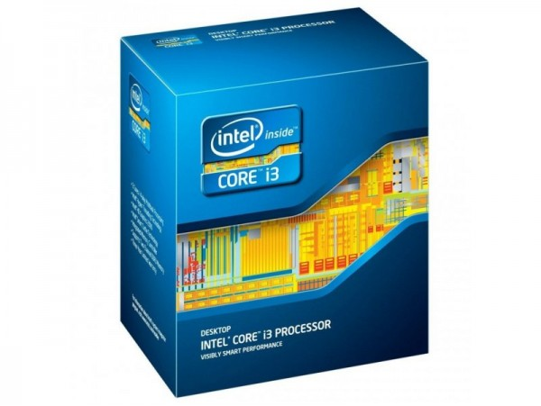 Процесор Intel Core i3-3240 (BX80637I33240) BOX