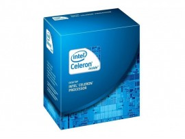 Процесор Intel Celeron Dual-Core G1610 (BX80637G1610) BOX