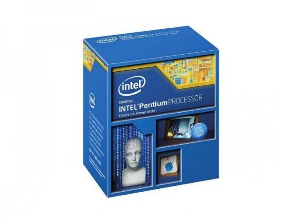 Процесор Intel Pentium G3430 (BX80646G3430) BOX