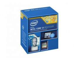 Процесор Intel Core i3-4130 (BX80646I34130) BOX