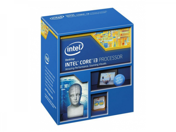 Процесор Intel Core i3-4360 (BX80646I34360) BOX