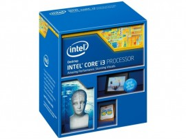 Процесор Intel Core i3-4160 (BX80646I34160) BOX