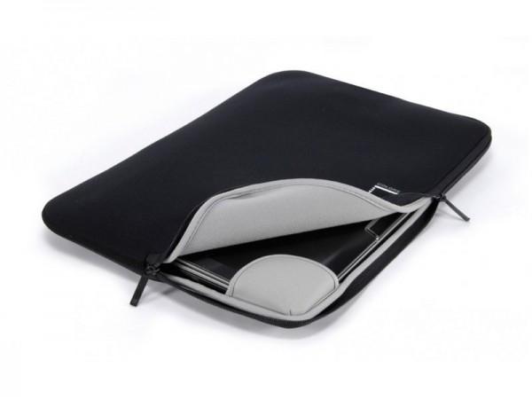 Чохол для ноутбука Tucano Colore чорний