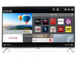 Телевізор LED LG 32LB570V (Smart TV)